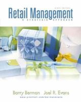 Cover image for Retail management : a strategic approach