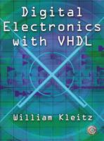Cover image for Digital electronics with VHDL