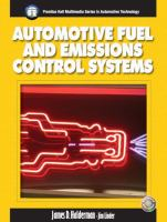 Cover image for Automotive fuel and emissions control systems