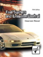 Cover image for Fuel system and emission control