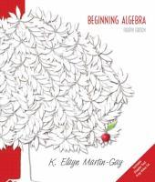 Cover image for Beginning algebra