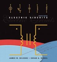 Cover image for Electric circuits