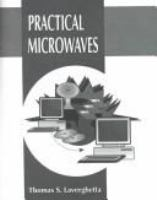 Cover image for Practical microwaves