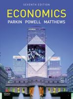 Cover image for ECONOMICS