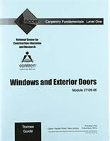 Cover image for Windows and exterior doors : module 27109-06