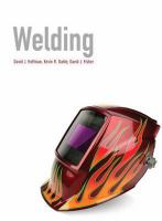 Cover image for Welding