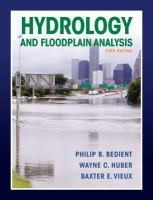 Cover image for Hydrology and floodplain analysis