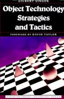 Cover image for Object technology strategies and tactics