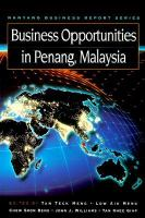 Cover image for Business opportunities in Penang, Malaysia