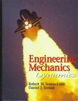 Cover image for Engineering mechanics : dynamics