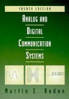 Cover image for Analog and digital communication systems