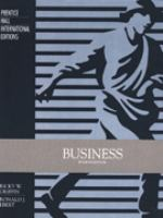 Cover image for Business