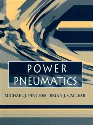 Cover image for Power pneumatics