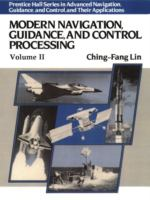 Cover image for Modern navigation, guidance and control proceesing