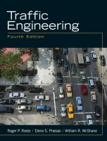 Cover image for Traffic engineering