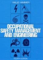 Cover image for Occupational safety management and engineering