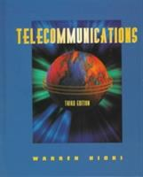 Cover image for Telecommunications
