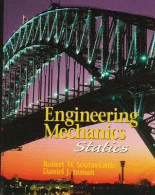 Cover image for Engineering mechanics : statics