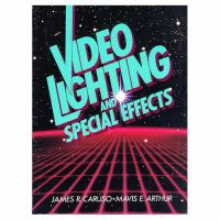 Cover image for Video lighting and special effects