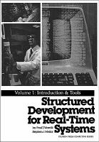 Cover image for Structured development for real-time systems