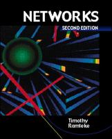 Cover image for Networks