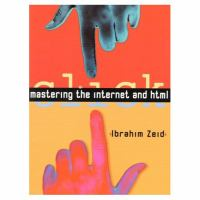 Cover image for Mastering the internet and HTML