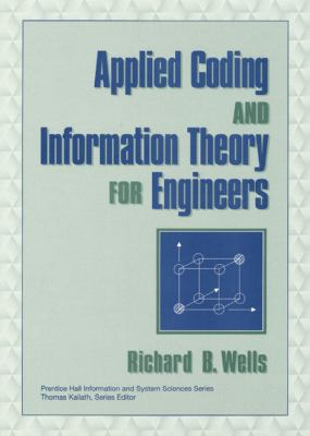 Cover image for Applied coding and information theory for engineers