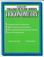 Cover image for Trigonometry