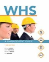Cover image for WHS : a management guide