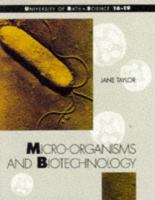 Cover image for Micro-organisms and biotechnology