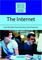 Cover image for The internet