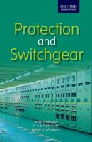 Cover image for Protection and switchgear