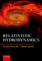 Cover image for Relativistic hydrodynamics