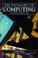 Cover image for Dictionary of computing