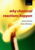 Cover image for Why chemical reactions happen