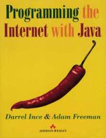 Cover image for Programming the internet with Java