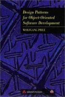 Cover image for Design patterns for object-oriented software development