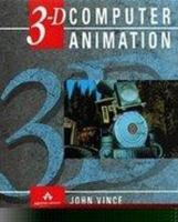 Cover image for 3-D computer animation