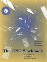 Cover image for The CNC workbook : an introduction to computer numerical control