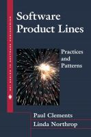 Cover image for Software product lines : practices and patterns