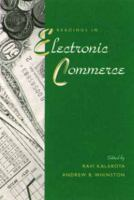 Cover image for Readings in electronic commerce