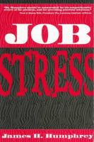 Cover image for Job stress