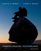 Cover image for Understanding psychology