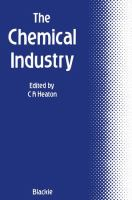 Cover image for The Chemical industry