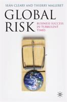 Cover image for Global risk : business success in turbulent times