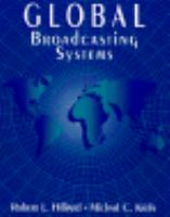 Cover image for Global broadcasting systems