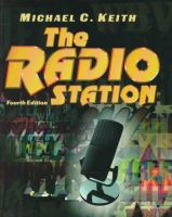 Cover image for The radio station