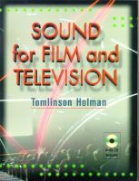 Cover image for Sound for film and television