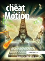 Cover image for How to cheat in Motion