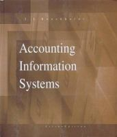 Cover image for Accounting information systems : transactions processing and controls